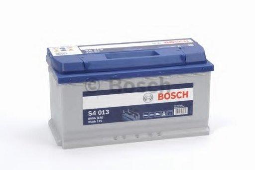 Baterie de pornire PEUGEOT J5 bus (280P), CITROËN RELAY bus (230P), MERCEDES-BENZ SL (R129) - BOSCH 0 092 S40 130