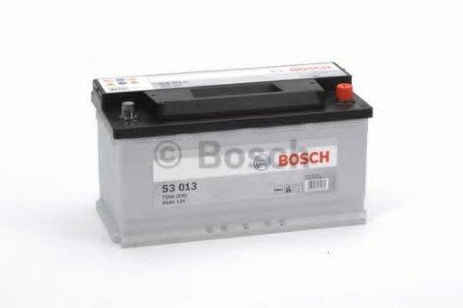 Baterie de pornire PEUGEOT J5 bus (280P), CITROËN RELAY bus (230P), MERCEDES-BENZ SL (R129) - BOSCH 0 092 S30 130
