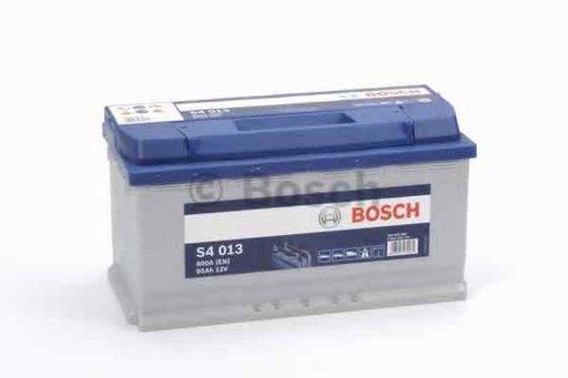 Baterie de pornire PEUGEOT J5 bus (280P) Producator BOSCH 0 092 S40 130
