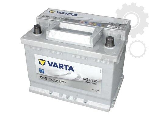 Baterie de pornire Producator VARTA 5634000613162