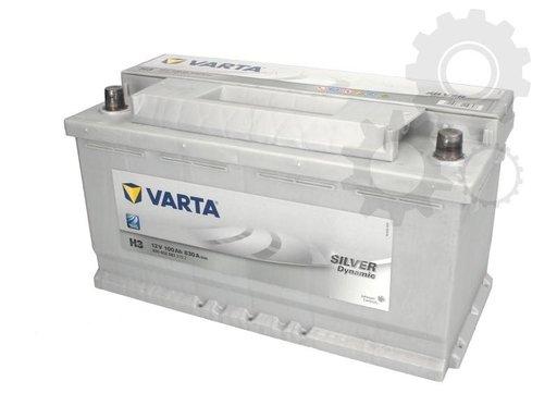 Baterie de pornire Producator VARTA 6004020833162