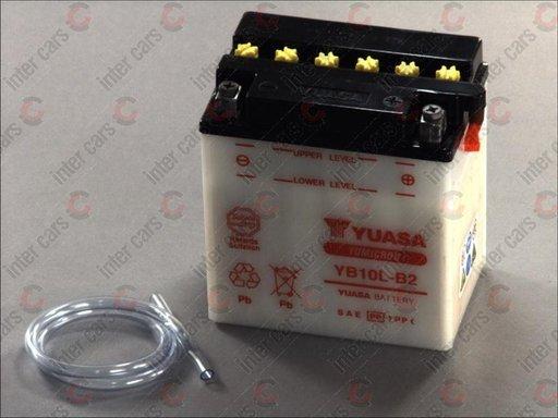 Baterie de pornire Producator YUASA YB10L-B2