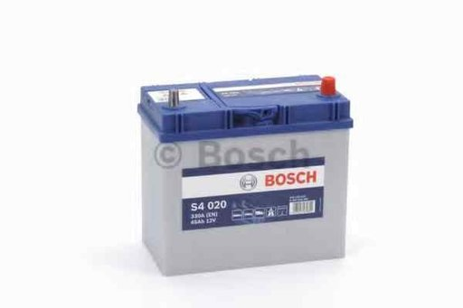 Baterie de pornire PROTON SAVVY BOSCH 0 092 S40 200