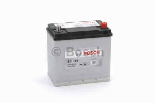 Baterie de pornire RENAULT 16 115 BOSCH 0 092 S30 160