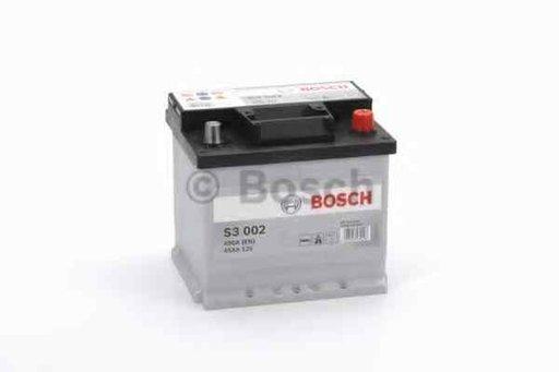 Baterie de pornire RENAULT RAPID caroserie (F40_, G40_) Producator BOSCH 0 092 S30 020