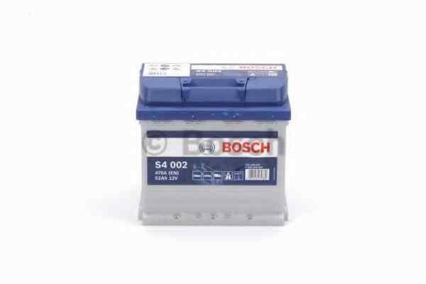 Baterie de pornire RENAULT RAPID caroserie (F40_, G40_) Producator BOSCH 0 092 S40 020