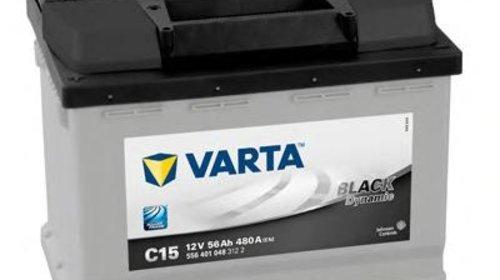Baterie de pornire SEAT RONDA (022A), LADA 12