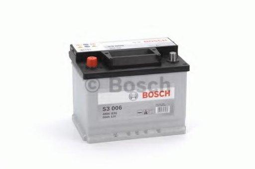 Baterie de pornire SEAT RONDA (022A), LADA 1200-1500 combi, LADA 1200-1600 - BOSCH 0 092 S30 060