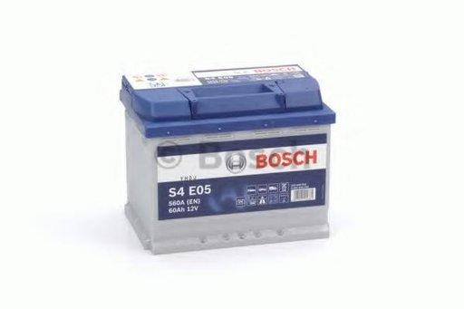 Baterie de pornire SEAT TOLEDO Mk II (1M2), CITROËN C3 I (FC_), CITROËN C2 (JM_) - BOSCH 0 092 S4E 050