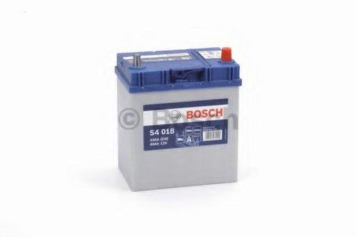 Baterie de pornire SUZUKI ALTO Mk II (EC), SUZUKI ALTO  (SS80), SUZUKI ALTO Mk III (EF) - BOSCH 0 092 S40 180