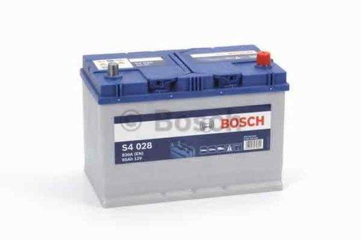 Baterie de pornire TOYOTA COROLLA Compact (_E10_) Producator BOSCH 0 092 S40 280