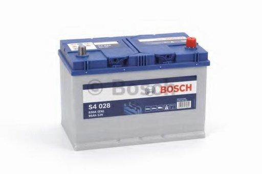 Baterie de pornire TOYOTA COROLLA hatchback (_E10_), TOYOTA COROLLA limuzina (_E9_), TOYOTA COROLLA hatchback (_E9_) - BOSCH 0 092 S40 280