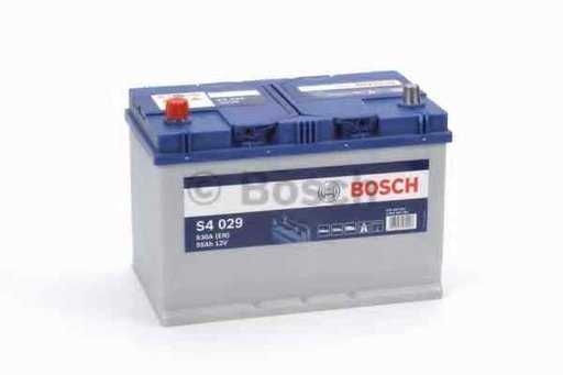 Baterie de pornire TOYOTA LAND CRUISER 80 (_J8_) P