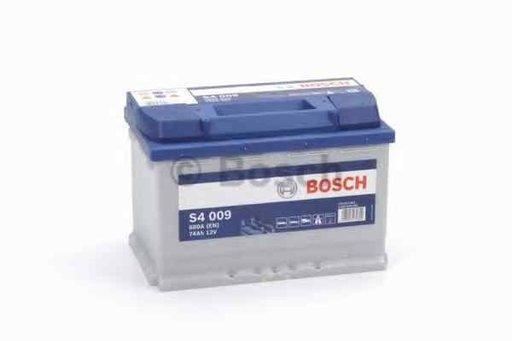 Baterie de pornire TVR TUSCAN II Roadster BOSCH 0 092 S40 090