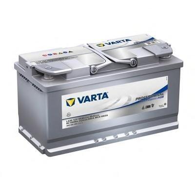 Baterie de pornire - VARTA 840095085C542