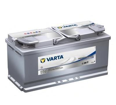Baterie de pornire - VARTA 840105095C542