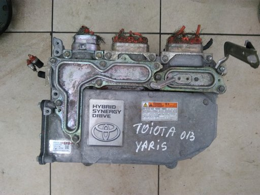 Baterie hibrid toyota yaris