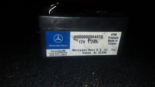Baterie mica Mercedes Ml 320 W 164