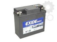 Baterie moto 12V 19Ah gel Exide BMW 1100 1150 1200 1300 RT acumulator