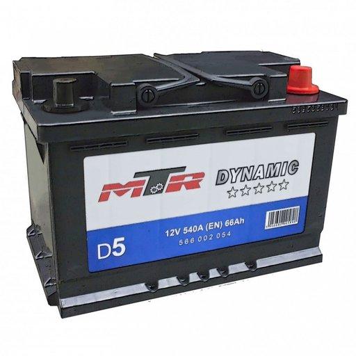 Baterie MTR Dynamic 66Ah 566002054
