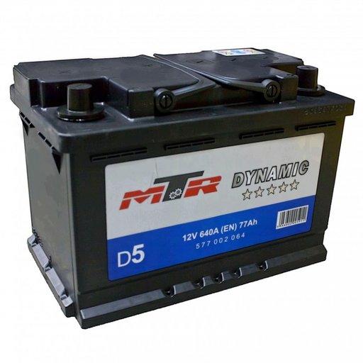 Baterie MTR Dynamic 77Ah 577002064