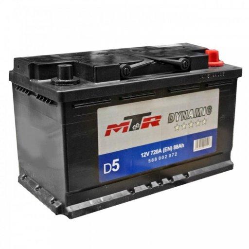 Baterie MTR Dynamic 88Ah 588002072