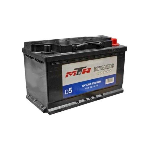 Baterie MTR Dynamic L4 88AH