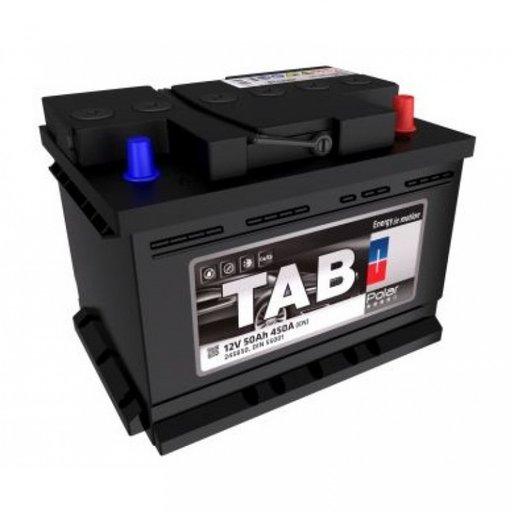 Baterie Tab Polar 50AH
