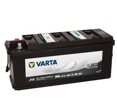 BATERIE VARTA 12V 135AH 1000A PROMOTIVE BLACK J10 514X175X210MM (635052100A742)