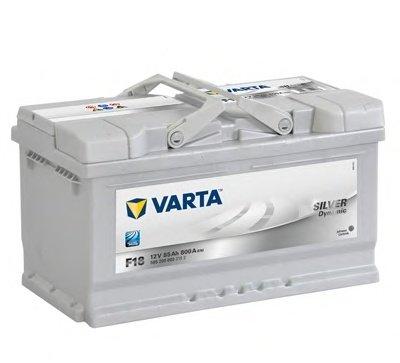 BATERIE VARTA 12V 85AH 800A SILVER DYNAMIC F18 315X175X175MM +DR (5852000803162)