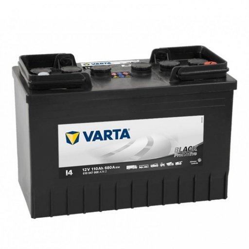 Baterie Varta Black Promotive 110Ah I5 610047068A742
