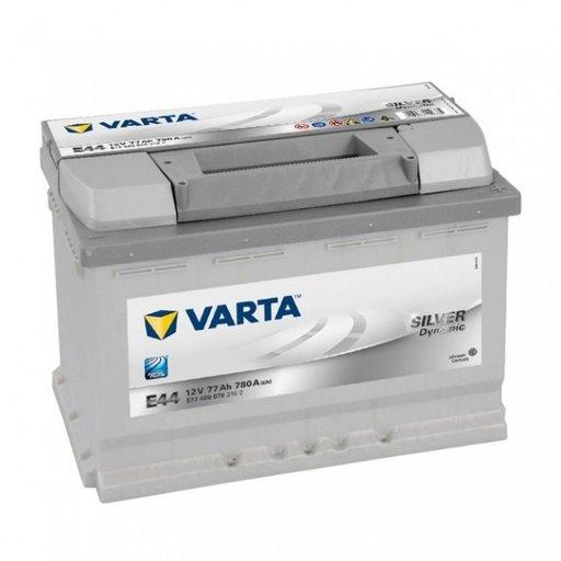 Baterie Varta Silver 77Ah E44 5774000783162