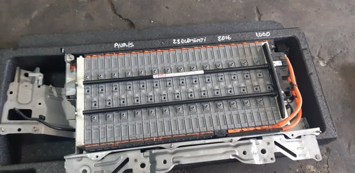 Baterii Toyota Auris hybrid 2016