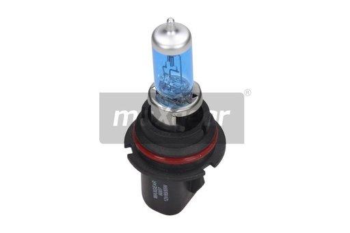 Bec, far faza lunga HB5 12V/65/55W albastru - OEM-MAXGEAR: 78-0095 - Cod intern: 78-0095