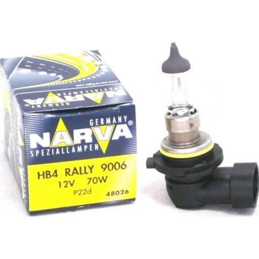 BEC FAR HB4 RANGE POWER - NARVA