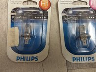 Bec gama Philips Vision, ultra, extreme, blue H1