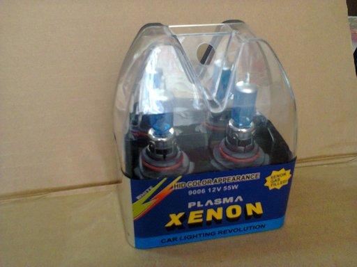 BEC HB4/9006 12V 55W PLASMA XENON