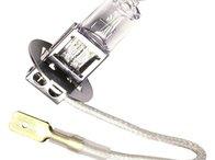 Bec incandescent GENERAL ELECTRIC H3 55W Pk22s 12V