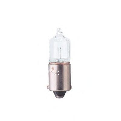 Bec lumina citire H5W 12V/5W BA9S HALOGEN - OEM-PHILIPS: 12023CP|PH12023CP - Cod intern: W02391011