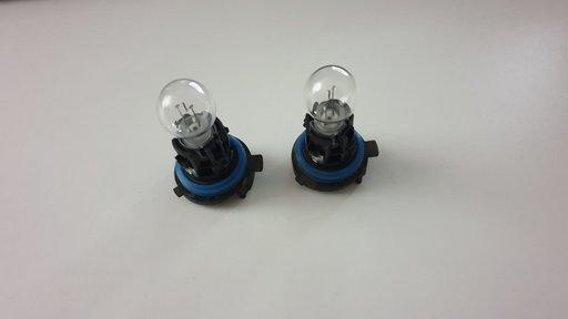 Bec Lumina de Zi (DRL) Citroen C5 III, Peugeot 3008, HP24W