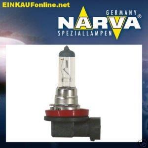 BEC NARVA 12V 55W H11 LL PGJ19-2 48078
