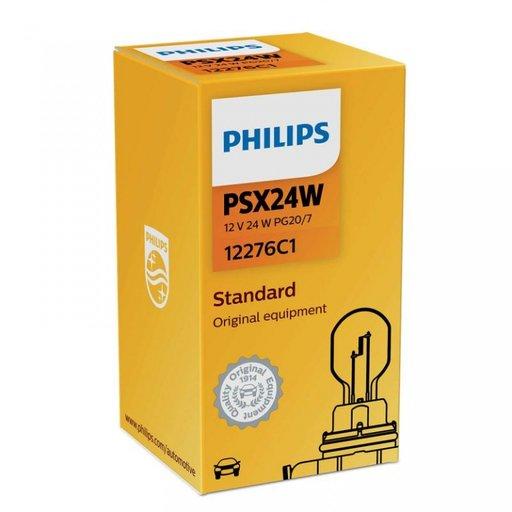 Bec Philips PSX24W 12V 12276C1