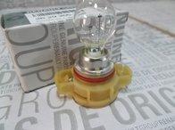Bec proiector original pt dacia logan PSX 24W P12V 2MK