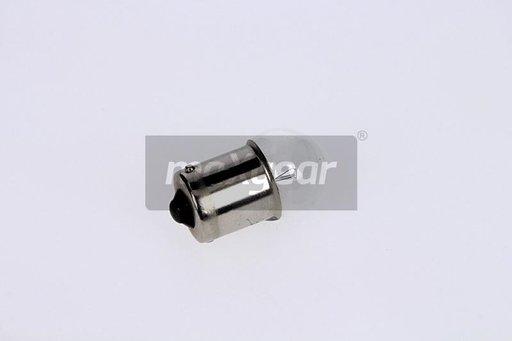 Bec R10W 24V/10W BA15S (metalic) 10 buc. - Cod identificare: 78-0058SET - Cod intern: 78-0058SET - MAXGEAR