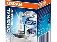 Bec Xenon D3S 35W PK32d-5 OSRAM XENARC