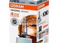 Bec Xenon Osram D8S Xenarc 42V 25W 66548