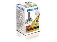 Bec Xenon Philips D3S Vision 42V 35W 42403VIC1