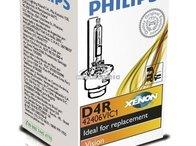 Bec Xenon Philips D4R Vision 85V 35W 42406VIC1