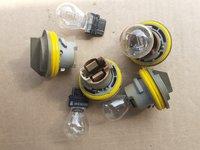 Becuri cu soclu set 4 bucati Jeep Cherokee lampa spate Kj 2001...2008