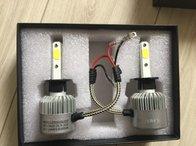 Becuri far H1 LED